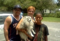 GERE ADOPTED JULY 7